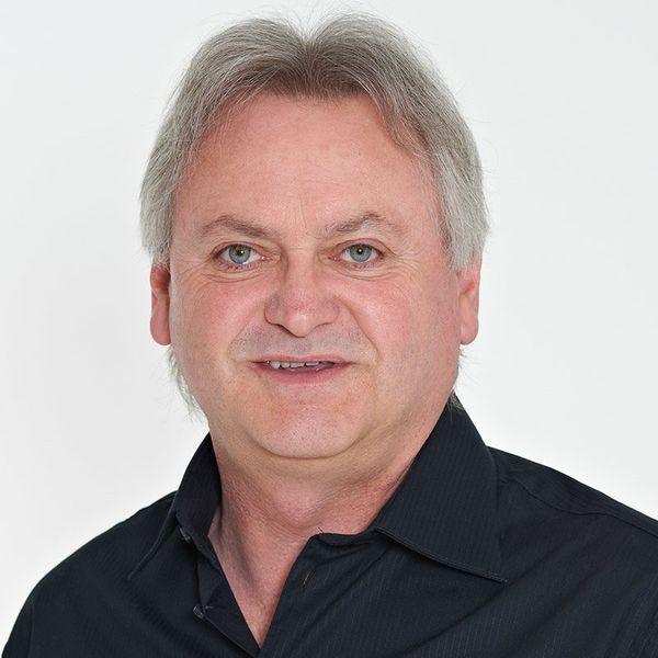Gerhard Korn