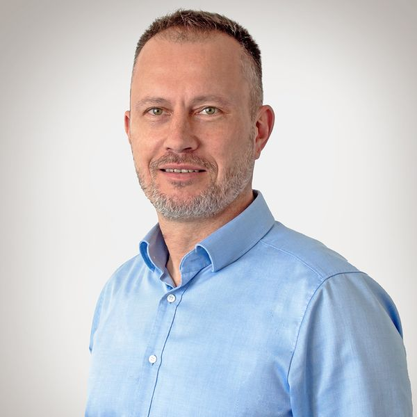 Frank Domschke