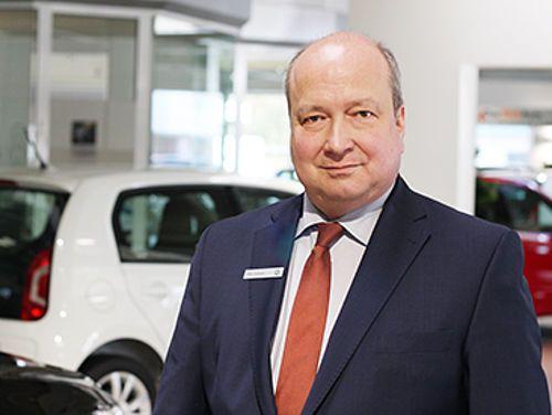 Jens-Uwe Horst