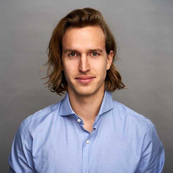Martin Pötzinger