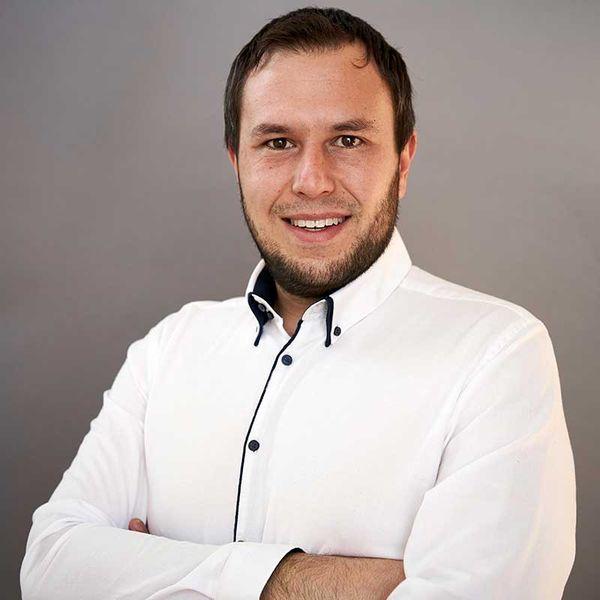 Florian Hupfauer