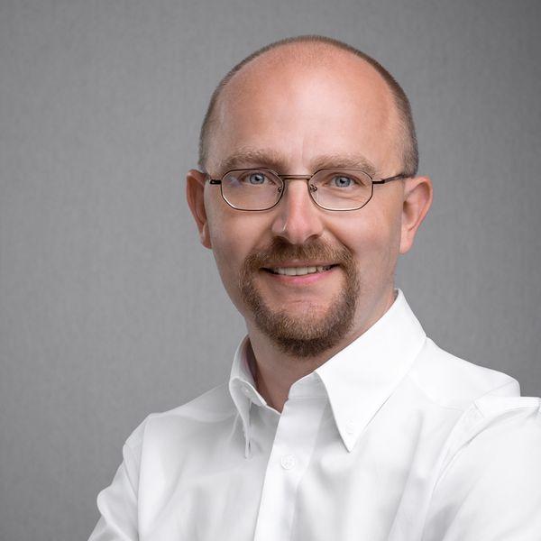 Ronny Schneider